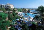 CORAL BEACH HOTEL & RESORT CYPRUS 5*