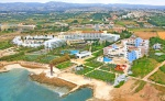 ST.GEORGE HOTEL SPA & GOLF BEACH RESORT 4*