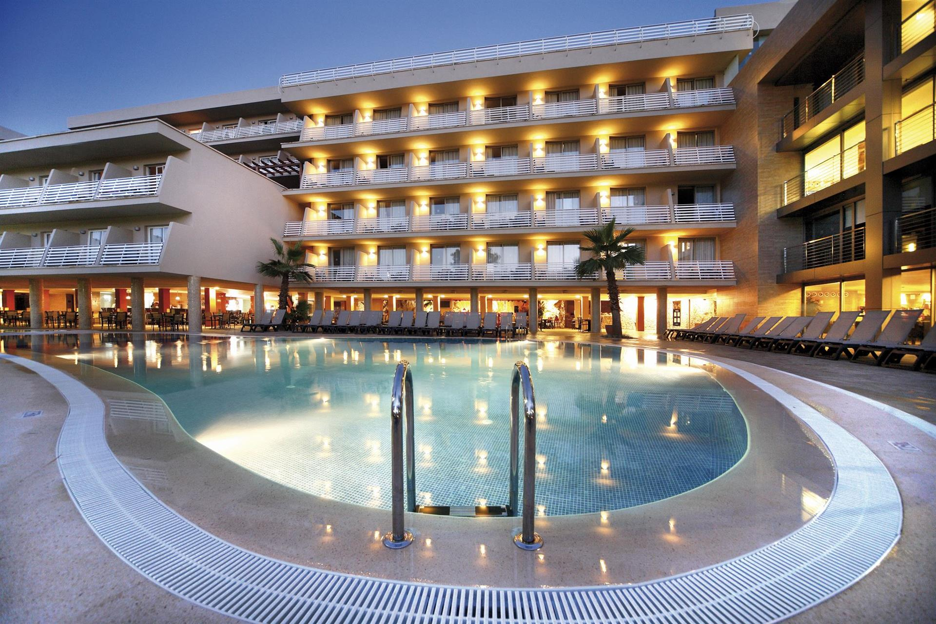 OCCIDENTAL CALA VINAS 4*