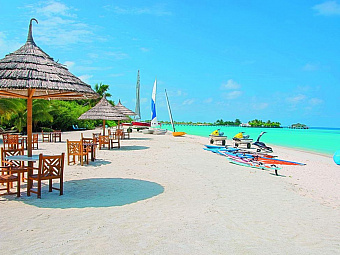 PARADISE ISLAND RESORT & SPA 5*