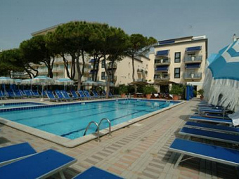 EXCELSIOR (JESOLO) 4*