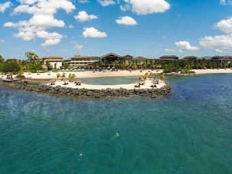 INTERCONTINENTAL MAURITIUS RESORT BALACLAVA FORT 5*