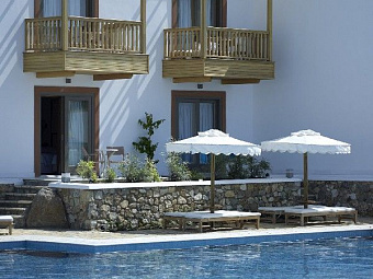 MITSIS BLUE DOMES EXCLUSIVE RESORT & SPA 5* DELUXE