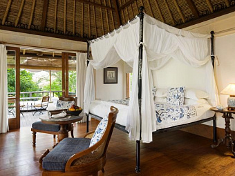 COMO SHAMBALA ESTATE 5*LUXE