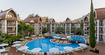 CLUB DEM SPA & RESORT HOTEL HV-1