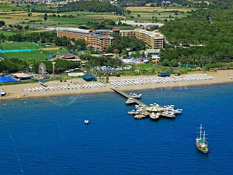 SUENO HOTELS BEACH SIDE 5 *