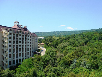 ASTORIA GOLDEN SANDS 3*