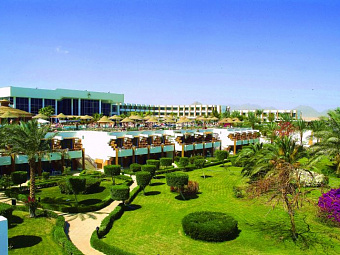 PYRAMISA HOTEL AND RESORT SHARM 5*