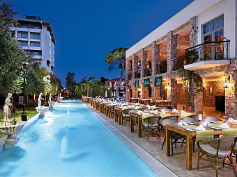 ELA QUALITY RESORT 5*