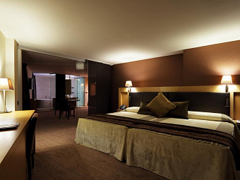 GRAN PALAS HOTEL CONVENTIONS & SPA WELLNESS 5*