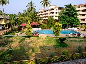 LA GRACE RESORT 4*