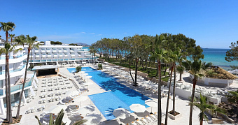 IBEROSTAR SELECTION PLAYA DE MURO VILLAGE 4*
