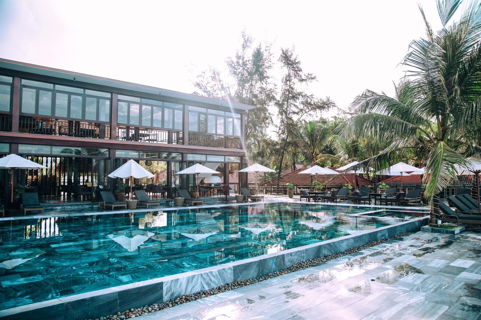 THE PALMY PHU QUOC RESORT & SPA 4*