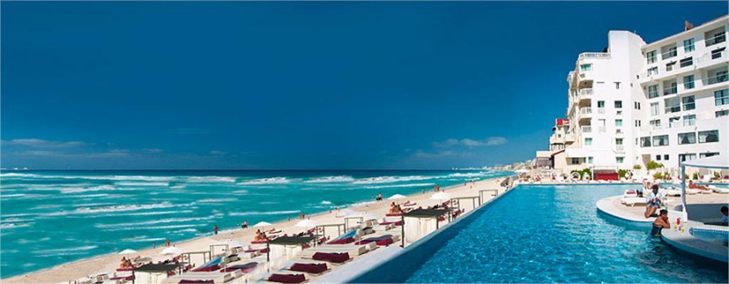 BEL AIR COLLECTION & SPA CANCUN 4*
