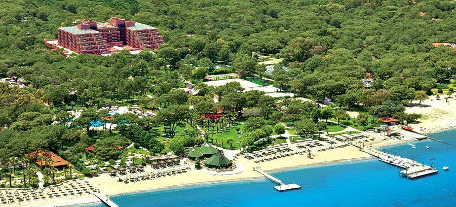 Paloma Foresta Resort 5*