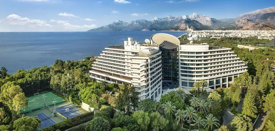 Rixos Downtown Antalya 5*