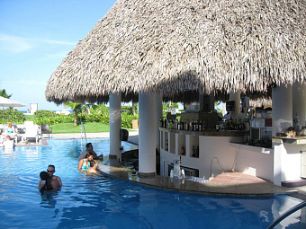 HARD ROCK HOTEL & CASINO PUNTA CANA 5*