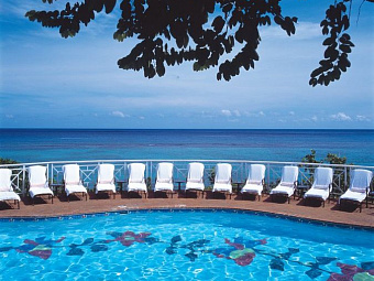 SANDALS ROYAL PLANTATION OCHO RIOS 5*