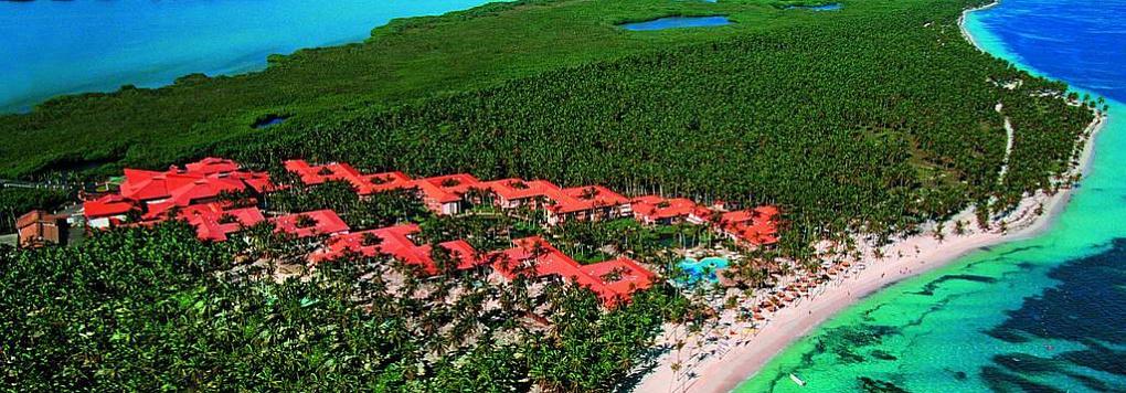 Доминикана! Пунта Кана! Супер отдых в окружении пальмовых рощ, белоснежных песков и чистейшего лазурного моря!