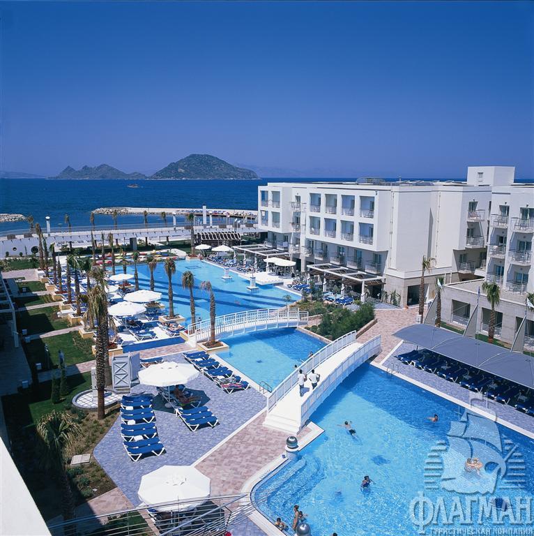 La blanche resort  spa 5