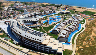 TUI MAGIC LIFE Jacaranda 5*