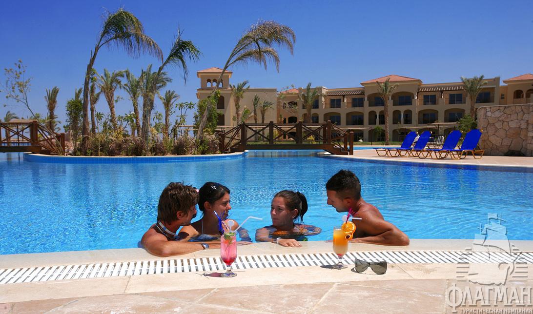 Jaz Mirabel Beach 5 ЕгипетМухафаза Южный СинайШармЭль