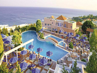 MITSIS RODOS VILLAGE RESORT 5*