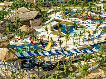 GRAND MEMORIES SPLASH PUNTA CANA 5*