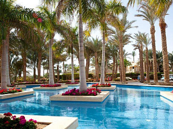GRAND ROTANA RESORT & SPA 5*