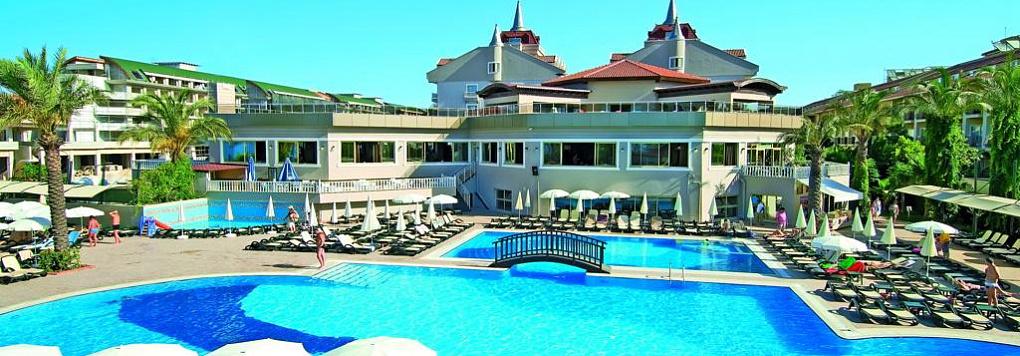 AYDINBEY FAMOUS RESORT 5*, Турция, Белек: цены на туры и