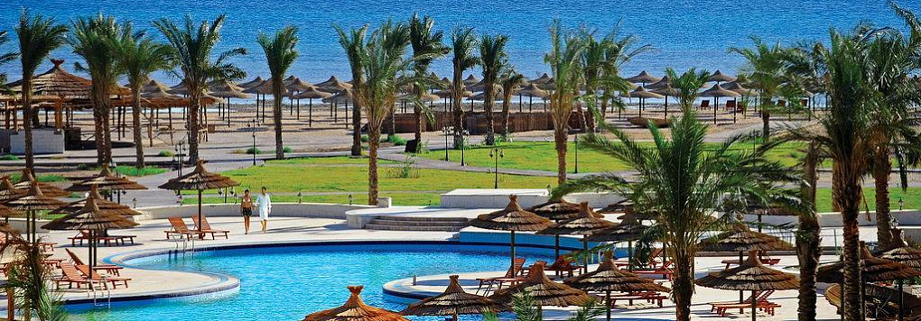 Отель AMWAJ BLUE BEACH RESORT & SPA 5*