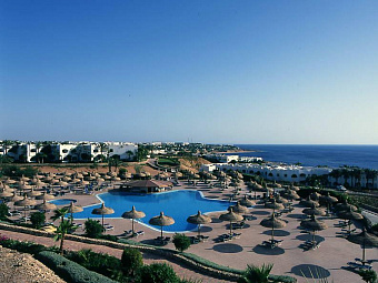 DOMINA CORAL BAY SULTAN BEACH 5*