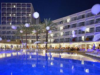 SOL HOUSE MALLORCA MIXED BY IBIZA ROCKS 4* (ех SOL HOUSE TRINIDAD)