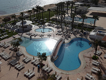CONSTANTINOS THE GREAT BEACH 5*