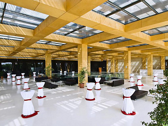 KERVANSARAY LARA CONVENTION & SPA CENTER 5*