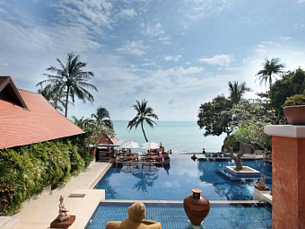 RENAISSANCE KOH SAMUI RESORT & SPA 5*