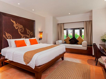 MOEVENPICK RESORT & SPA KARON BEACH 5*