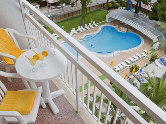 HOTEL GHT OASIS PARK & SPA 4*