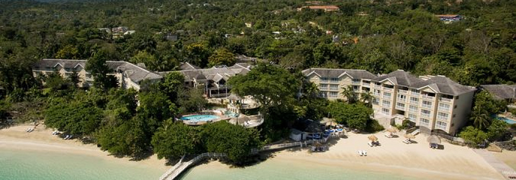 Отель SANDALS ROYAL PLANTATION OCHO RIOS 5*