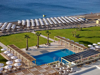 MITSIS ALILA RESORT 5*