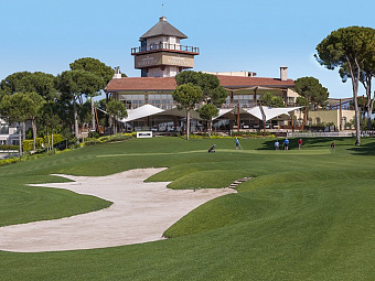 MAXX ROYAL BELEK GOLF RESORT 5*