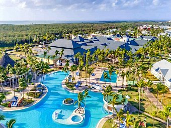 PARADISUS VARADERO RESORT & SPA 5*