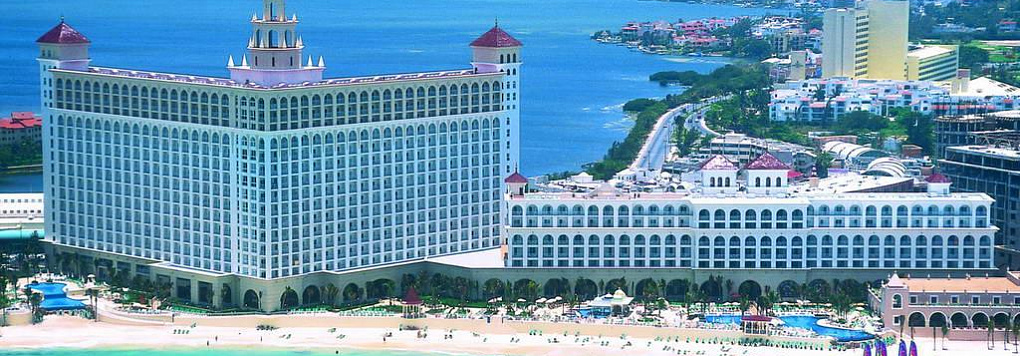 Отель RIU CANCUN 5*, Мексика, Канкуню